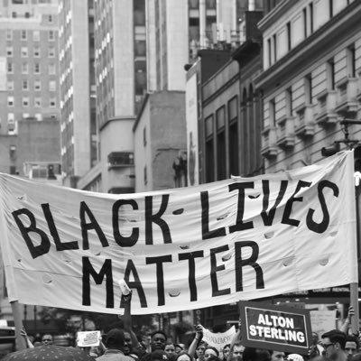 Black ✊🏾Lives 💁🏾♂️🙋🏽♀️👼🏽 Matter 🖤
