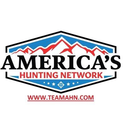 America's Hunting Network (@team_ahn) Twitter profile photo