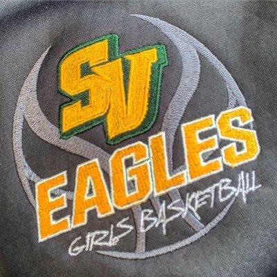 🏀 SV Screaming Eagles Girls Basketball