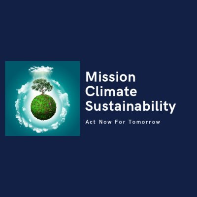 Mission Climate Sustainability
