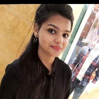 Deepika Joshi