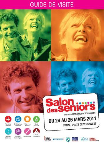Salon des seniors salonseniors twitter for Salon seniors
