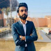 Hanzla Ahmad (@Mehanzla )