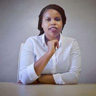 Amanda Manyame
