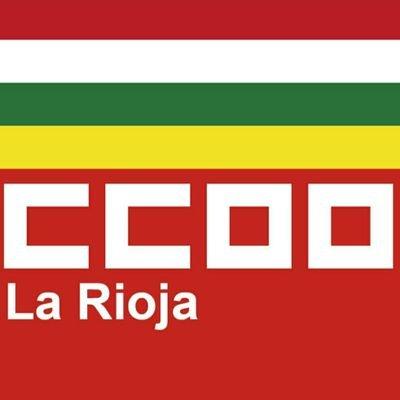 CCOO  La Rioja