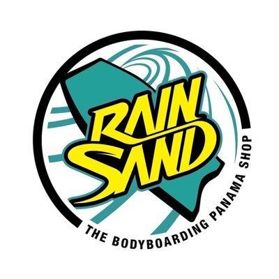 RAIN SAND