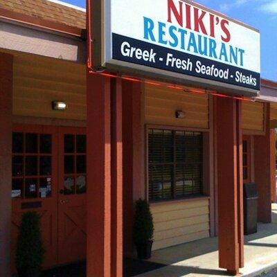 Niki S Family Restaurant Melbourne Fl