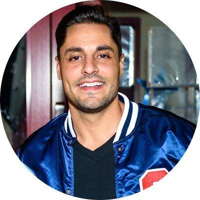 Dan Frigolette (@DanFrigolette) Twitter profile photo