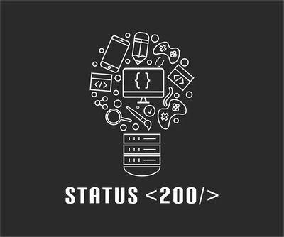 STATUS 200