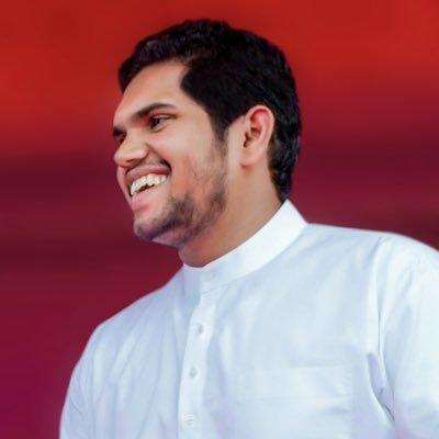 @daham_sirisena