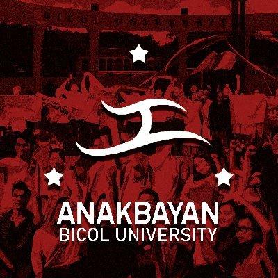 Anakbayan - Bicol University