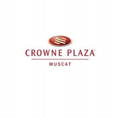 Crowne Plaza Muscat