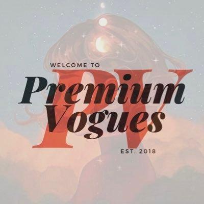 Premium Vogues   Netflix 3 Months @ 180 (@premiumvogues) Twitter profile photo