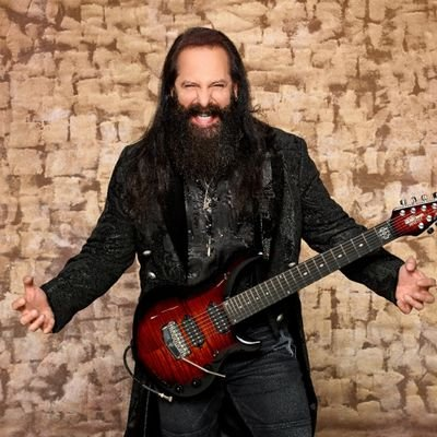 John Petrucci (@JPetrucci) Twitter profile photo
