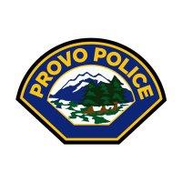 Provo Police ( @ProvoPolice ) Twitter Profile
