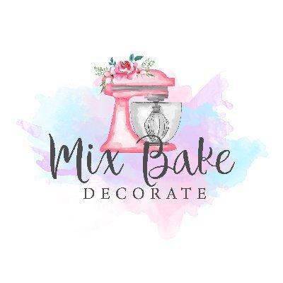 MixBakeDecorate