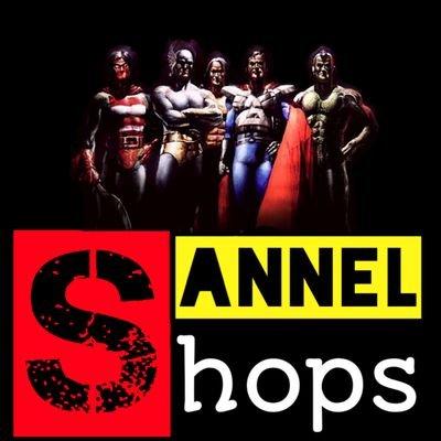 SanNell Shops