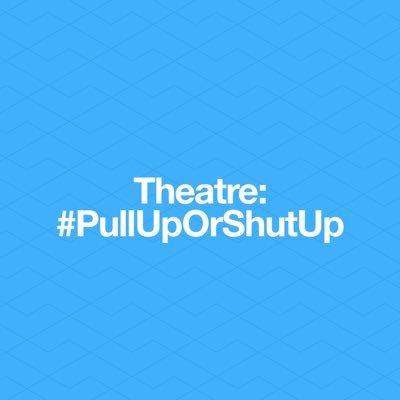 Theatre Action (@TheatreCTA) Twitter profile photo