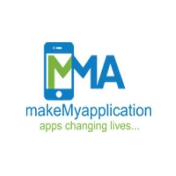 Makemyapplication