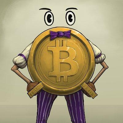 Crypto Influencer