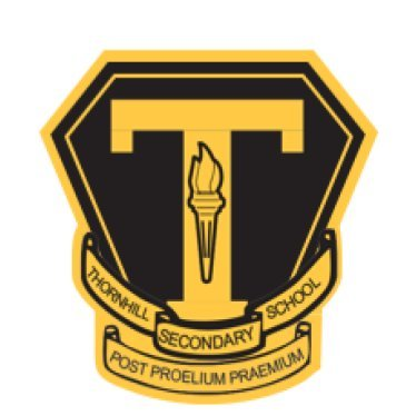 The official twitter account of Thornhill Secondary School, part of the York Region DSB. instagram: thornhillss