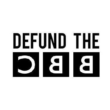 Defund The BBC (@DefundBBC) Twitter profile photo