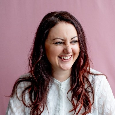 Caroline Davis (Barton) OPUS (@23Caroline23) Twitter profile photo
