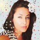 Vanessa Smith - @777_gaia - Twitter