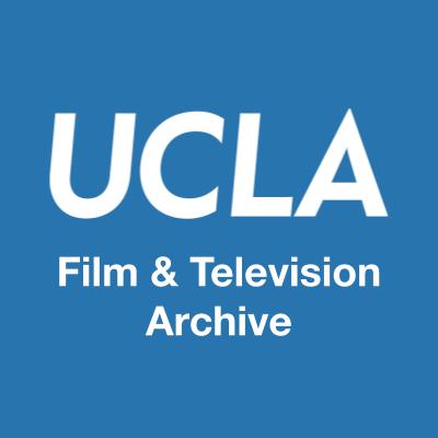 @UCLAFTVArchive