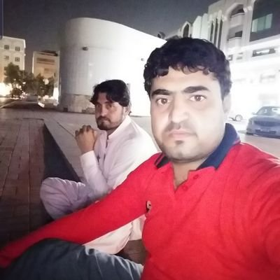Rehman Wazir