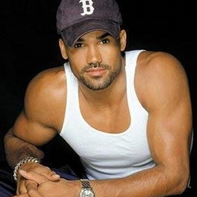 shemar moore mother