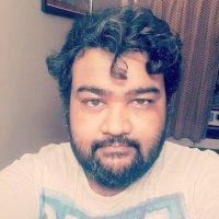 ABHIRUP GHOSH (@ABHIRUP8) Twitter profile photo