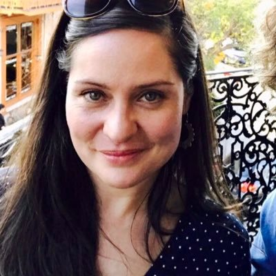 Dr. Alexandra McCormick (@Alex__McCormick) Twitter profile photo
