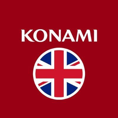 Konami UK