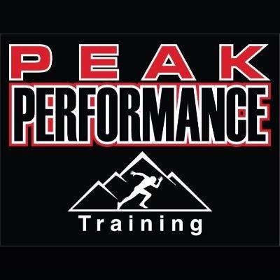 Peak Performance Training