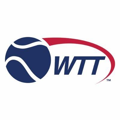 World TeamTennis (@WorldTeamTennis) Twitter profile photo