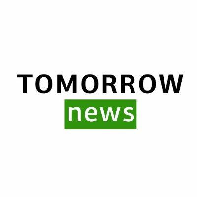 TomorrowNEWS
