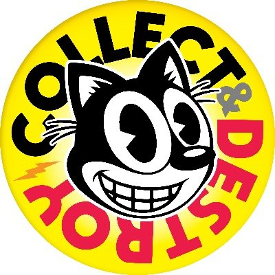 Collect & Destroy (@collectxdestroy) Twitter profile photo