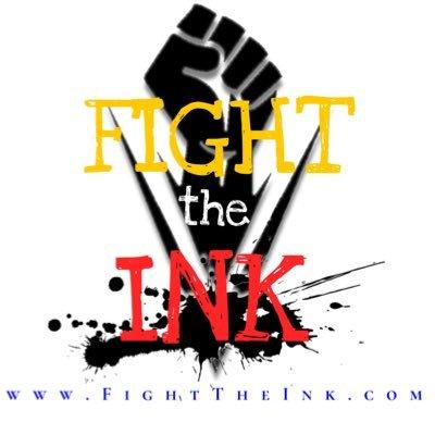 Fight TheInk