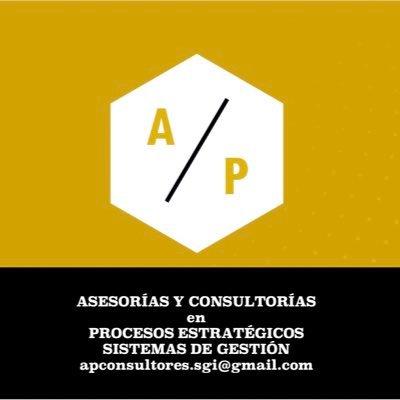 APConsultores.SGI