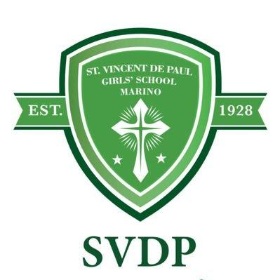 St Vincent de Paul Girls' School Marino (@vincent_girls) Twitter profile photo