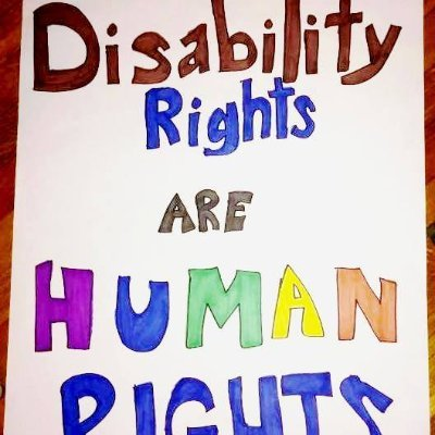 Disability in Canada Equal Rights