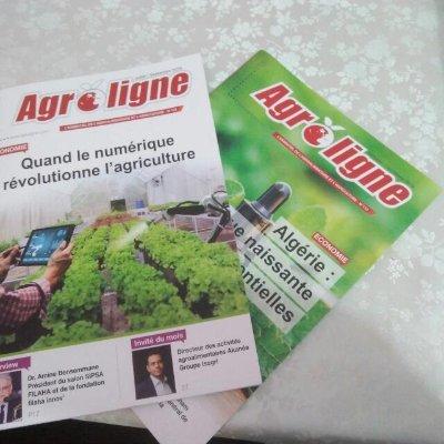 Agroligne RéseauAgroAgri