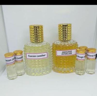 Khrizscents Perfumery