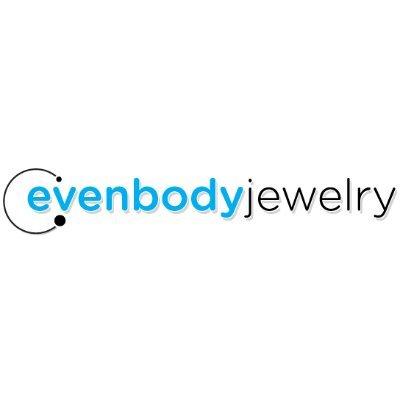 Even Body Jewelry