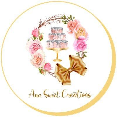 Ana Sweet Creations
