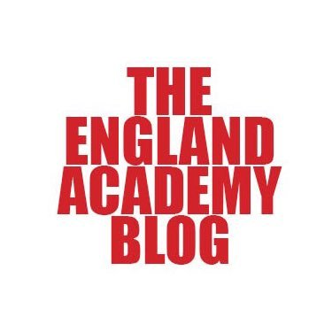 The England Academy Blog