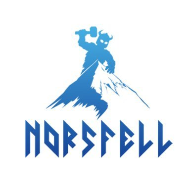 Norsfell (@norsfell) Twitter profile photo