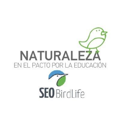 LB EducaNaturalmente en SEO/BirdLife