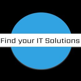 Find Your IT Solutions